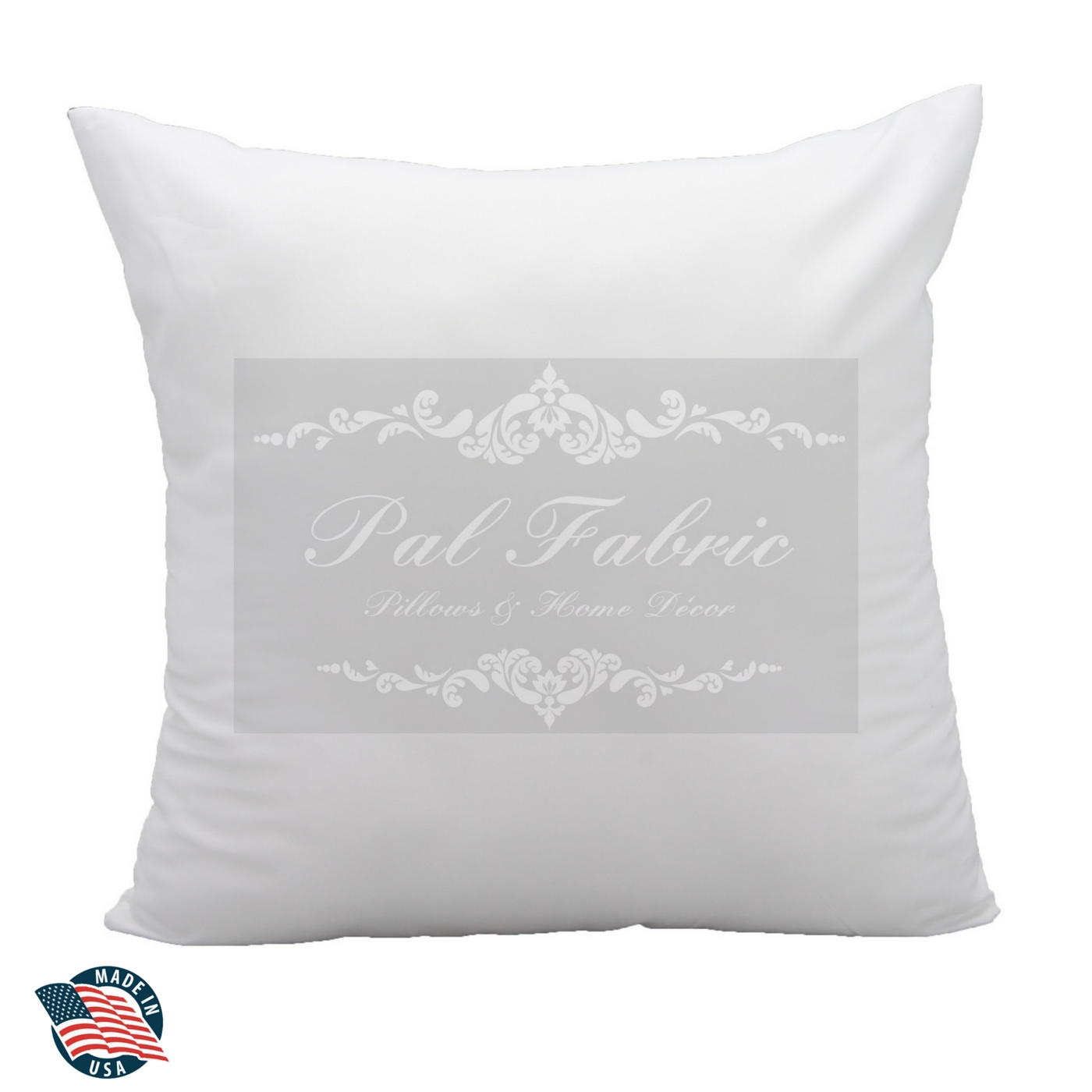 gorgeous feather set square down two insert fydown of decorative x pillow